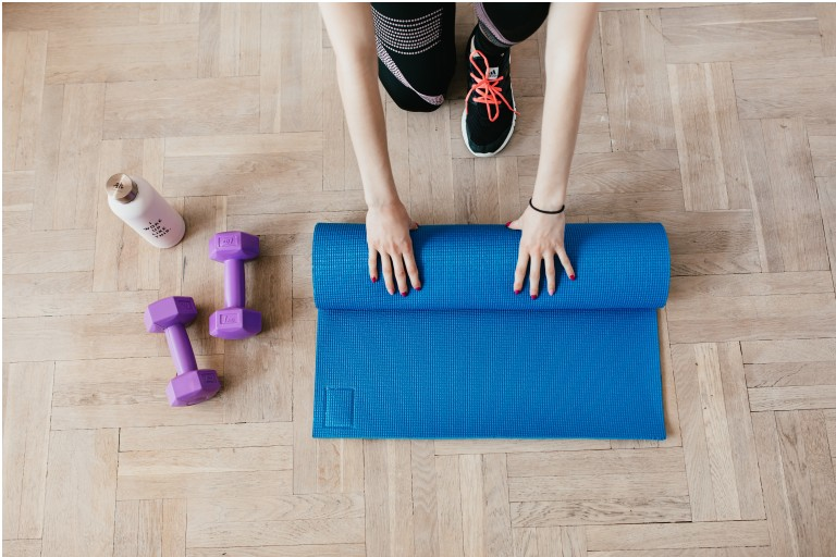 Activités Gym