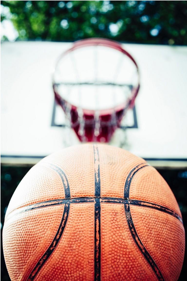 Basket-ball - Sport Adapté