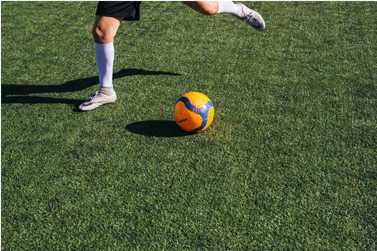 Football - Handisport