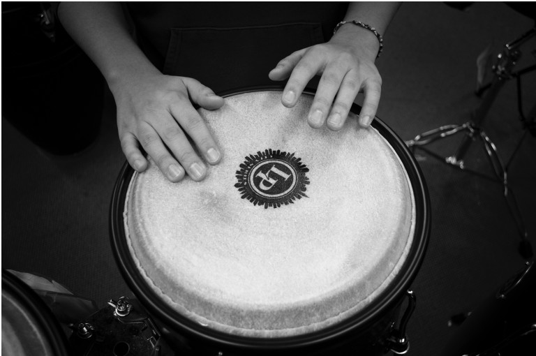 Musique : cours collectifs pour enfants autistes
