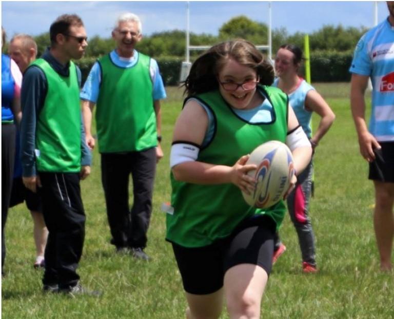Rugby - Sport Adapté