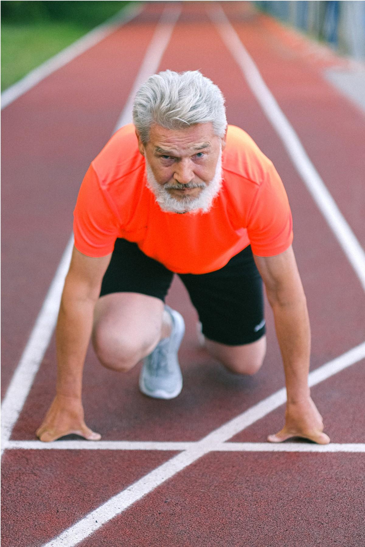 Activités physiques et sportives - Séniors
