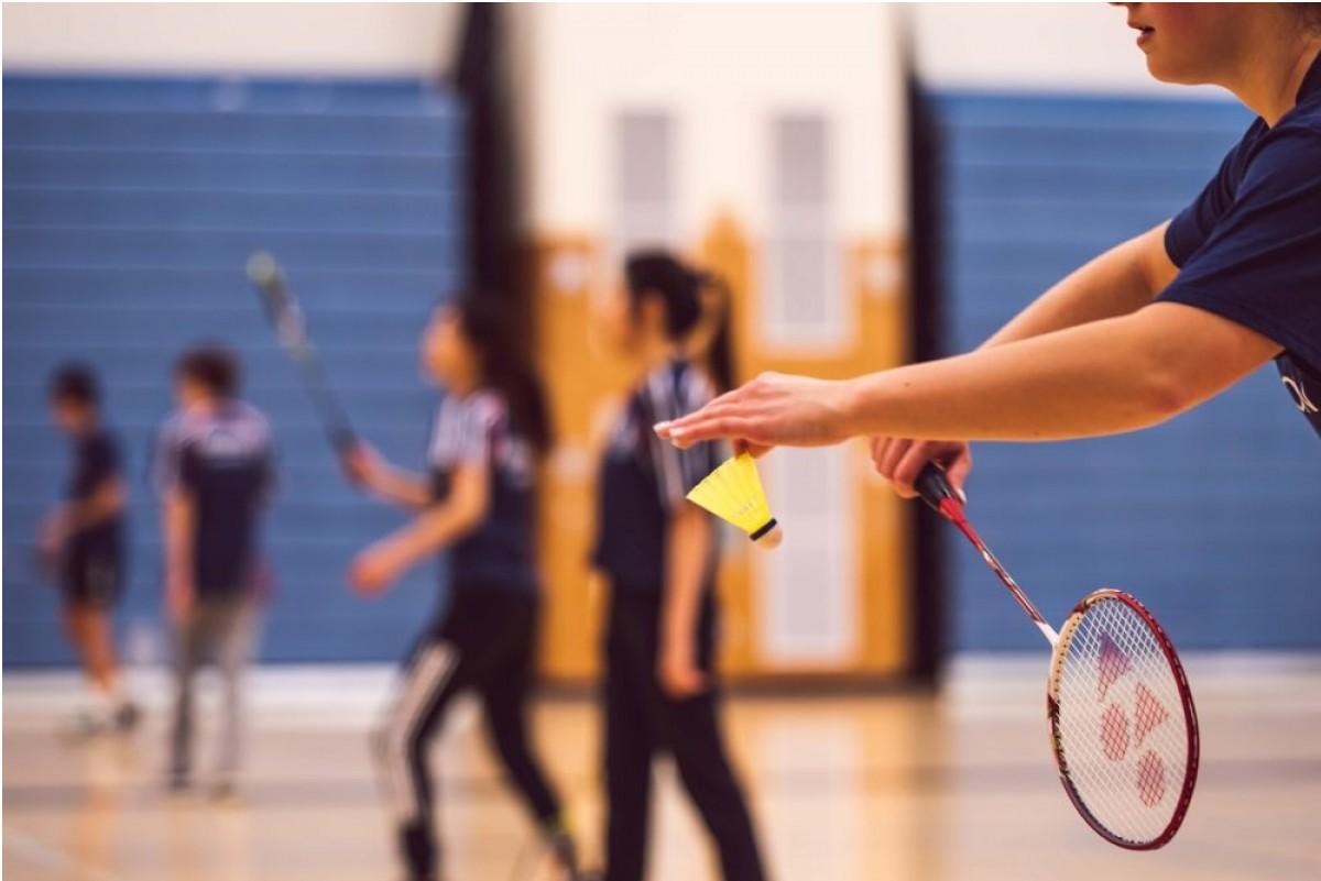 Badminton - Handisport