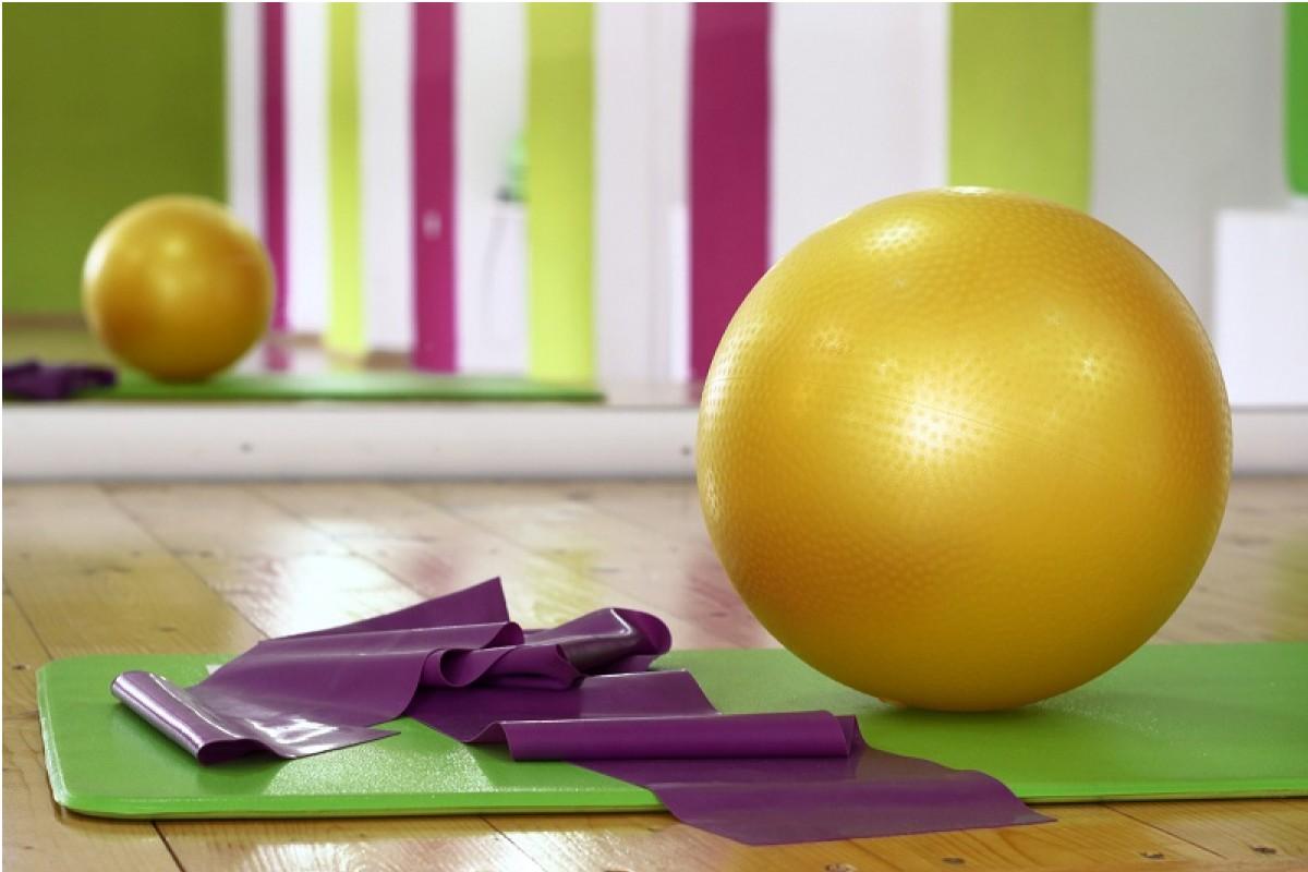 Stretching, renforcement musculaire, sport santé