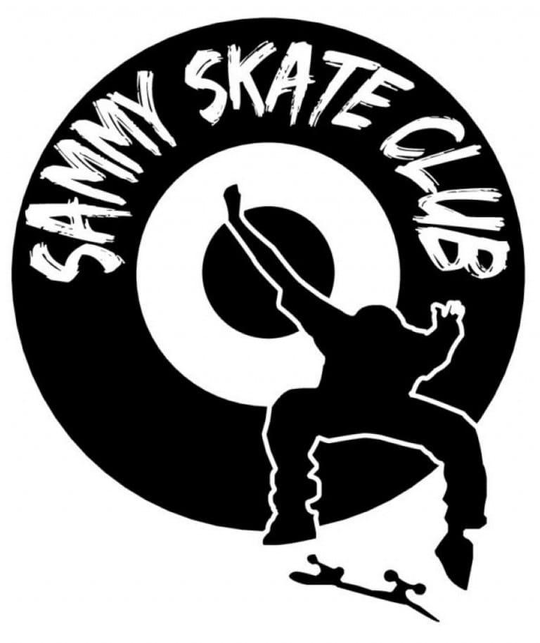 Sammy Skate Club