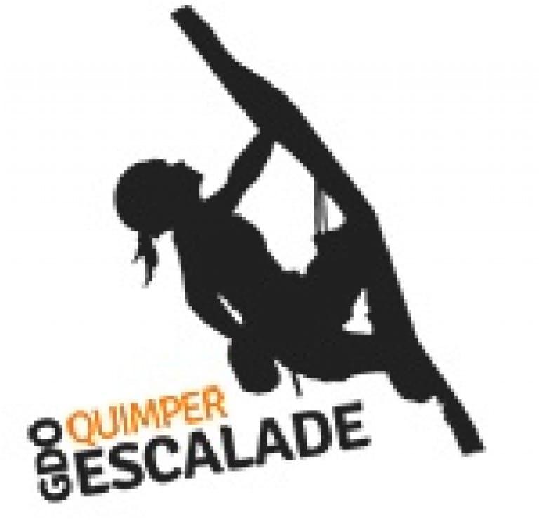GDO Quimper Escalade