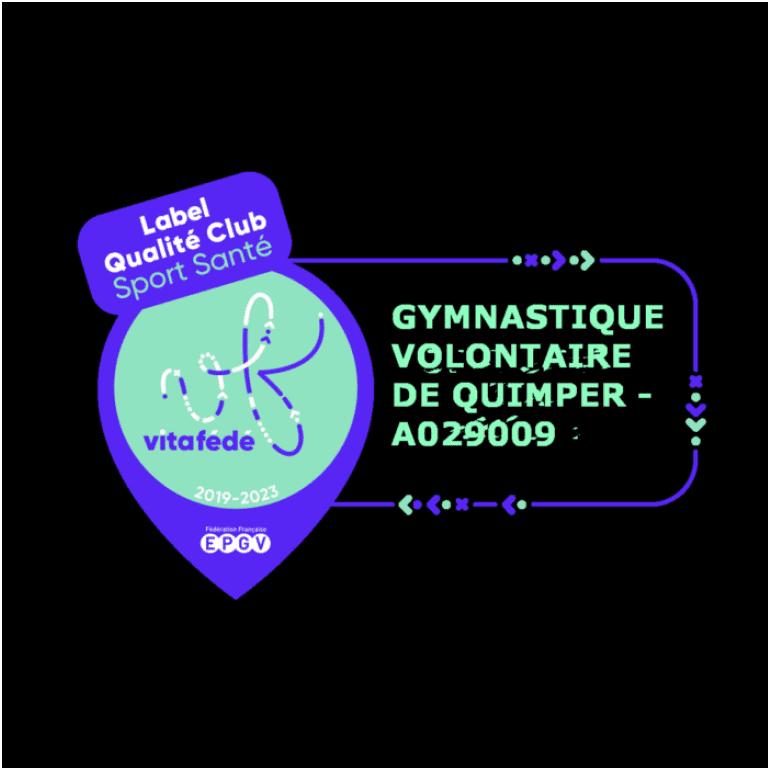 Gymnastique Volontaire de Quimper