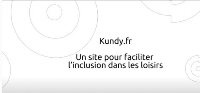 Découvrez Kundy en 3' (Teaser)