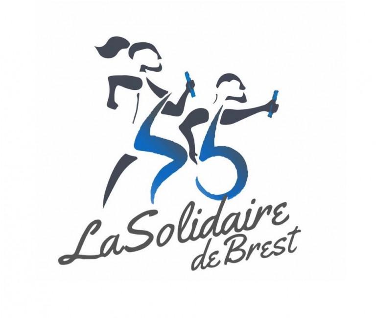 La Solidaire de Brest 2021 - jusqu'au 18 avril pour participer où que vous soyez !!