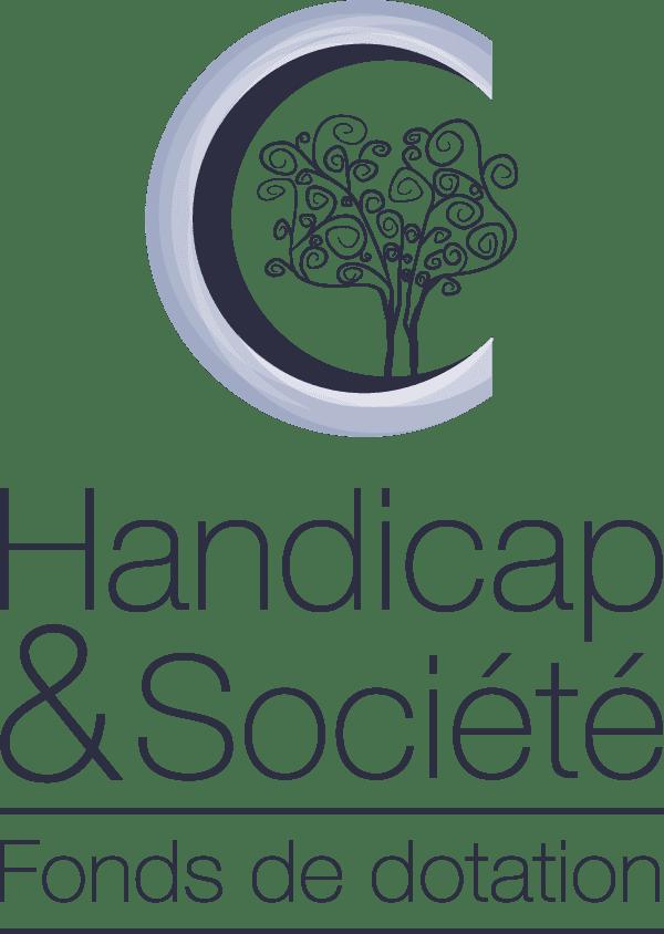 logo partenaire kundy fond de dotation handicap societe